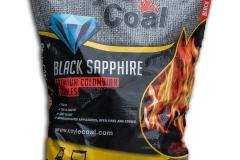 COYLECOAL- (7 of 18) COLUMBIAN DOUBLES BLACK SAPPHIRE 20KG